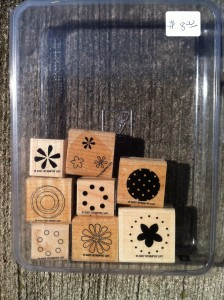 Polka Dots & Petals