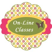 Take an On-Line Class with My Stamping Space