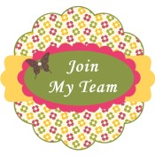 Join the Stampin' Up! family and my team to take advantage of all the benefits of being a Stampin' Up! demonstrator.