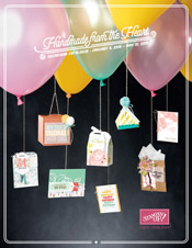 Stampin' UP! 2016 Occasions Catalog