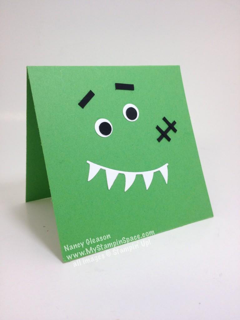 Frankie Card