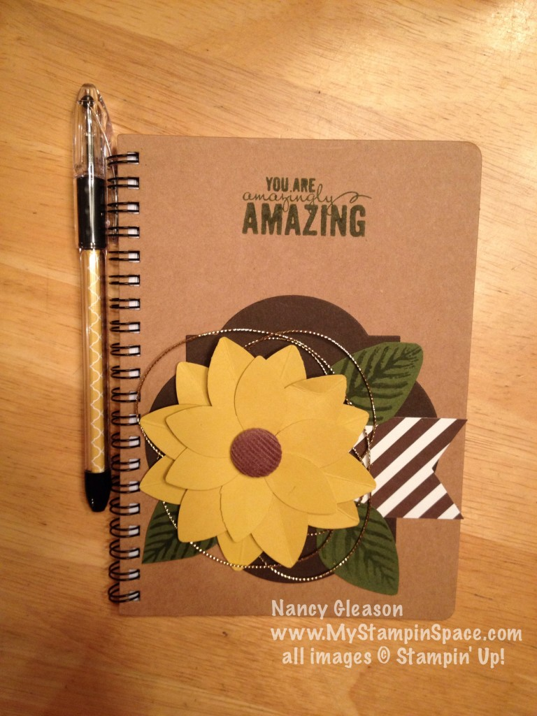 Decorative Notebook