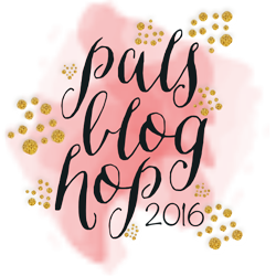 Pals Blog Hop 2016 badge