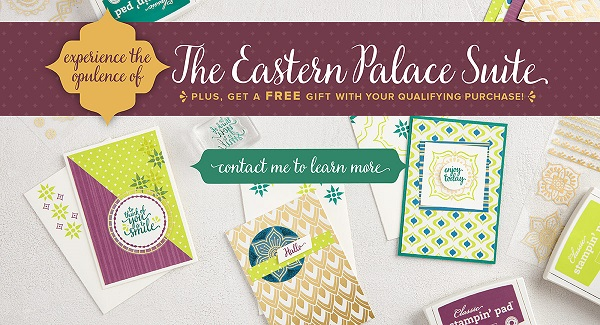 Eastern Palace Suite,