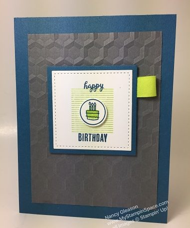 Tabs for Everything - Even Birthdays!
