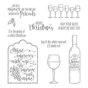 Lyrics White Christmas.White Christmas My Stampin Space