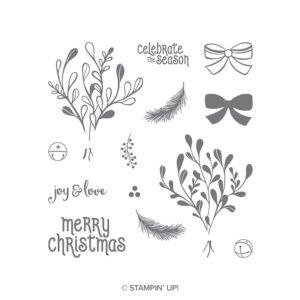 Mistletoe Season order #146768