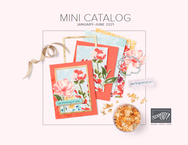 2021 Jan - june Catalog
