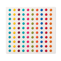 Candy Dots - Brights