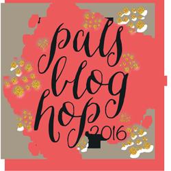 Pals Blog Hop 2016 badge