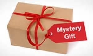 mysterygift