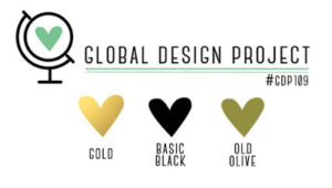 Global Design Project #109