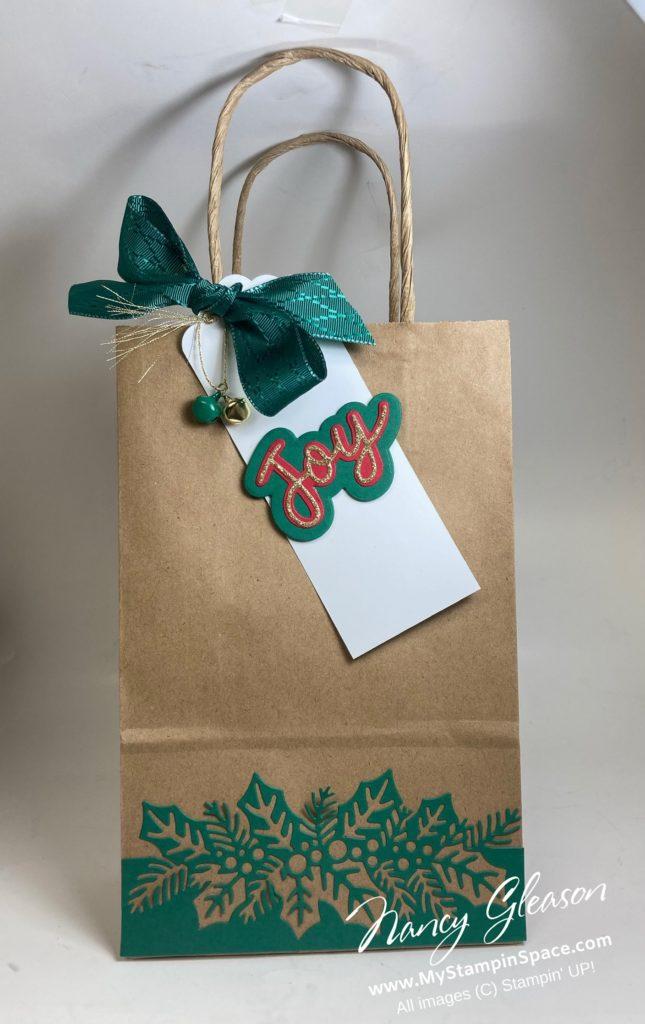 Sweet Gift Packaging